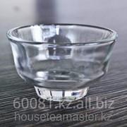Стеклянная чаша 25 мл фото