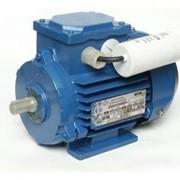 Электродвигатель однофазный АИРЕ80C2 мощность, кВт 2,2 3000 об/мин фото