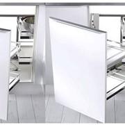 Угловой доводчик для мебели фото