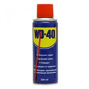 Смазка WD-40 200 мл. фото