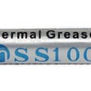 Термопаста Amperin SS100 3 грамма фото
