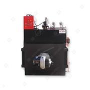Паровой котел среднего давления КП - 0,5-0,8 фото