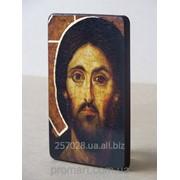 Ікона Ісус Христос Вседержитель код IC-14-15-22 фото