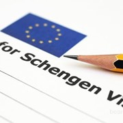 Шенгенские бизнес визы фото