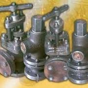 Клапан предохранительный 1406.16.180 фото