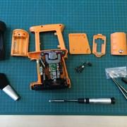 Ремонт лазерных нивелиров GEO fennel - FL40 Pocket фото