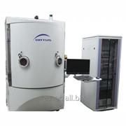 Установка вакуумная для нанесения оптических покрытий Ortus 1100 фото