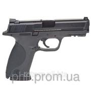 Пневматический пистолет S&W M&P 40 фото