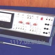 Измеритель параметров каналов автоматический ИПКА фото