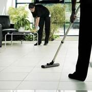 Генеральная уборка квартиры или офиса фото