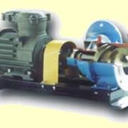 Компактная насосная установка УОДН 120-100-65 Н фото