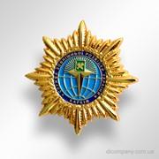 Наградной знак Служба зовнішньої розвідки України. Харків DIC-0643 фото