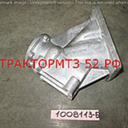 Корпус клапана охладителя РОГ Е4 245Е4-1008113-Б фото