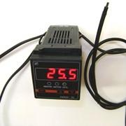 Цифровой терморегулятор для инкубатора (измеритель-регулятор температуры) фото