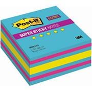 Блок-кубик Post-it Super Sticky куб 2028-LVI 76х76 love is 360 л. фото