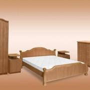 Мебель для гостиниц, баз отдыха, санаториев, отелей из натурального дерева фото