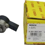 Редукционный клапан ТНВД Mercedes (без сеточки) - Bosch 0 281 002 241 / 0281002241 (OE A6110780149) фото