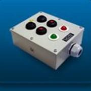 Посты управления кнопочные (ПКУ) фото