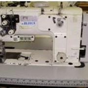 Промышленное швейное оборудование б\у. фото