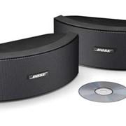 Акустико-эмиссионная система Bose 151 SE environmental Black фото