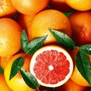 Сок грейпфрутовый концентрированный фото