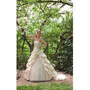 Платье свадебное арт.3296 фото