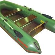 Лодка CatFish 310 фото