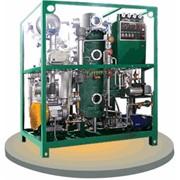 Установка УВМ-6 для обработки трансформаторного масла для дегазация, очистки от механических примесей, азотирования и нагрева трансформаторного масла, заливаемого в силовые трансформаторы напряжением до 1150 кВ фото