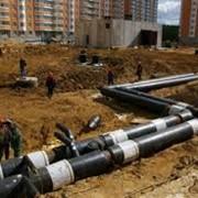 Устройство внутренних систем водопровода фото
