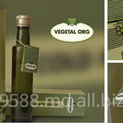 Grape seed oil cold pressed фото