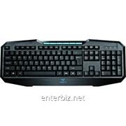 Клавиатура Acme Adjudication expert Gaming keyboard (6948391231037) USB Black, код 115050 фото