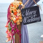 Организация свадеб по все Украине и за границей. фото