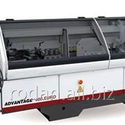 Станок кромкооблицовочный автоматический ALTESA ADVANTAGE 400 EURO фото