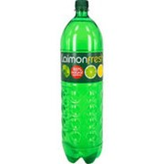 Газированный напиток LAIMON FRESH, 1,5л (упаковка 6 шт) фото