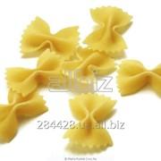 Паста- макарон из твердых сортов пшеницы класс А ; ДСТУ 7043:2009 фото