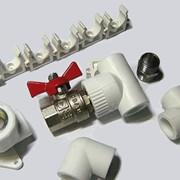 Пластиковые трубы фото