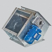 Разделитель сумматор с электроприводом фото