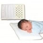 Детская подушка против удушья фото