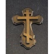 Крест православный №2 фото