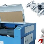 Запасные части и комплектующие для машин по резке и обработки бумаги. фото