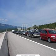 Автострахование (каско, обязательное страхование ответственности перед третьими лицами), фото