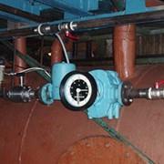 Система учета растительного масла в трубопроводах фото