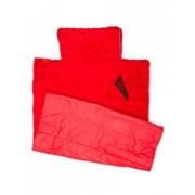 Пляжный коврик SERYAT красный