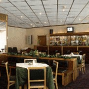 Бар - ресторан. фото