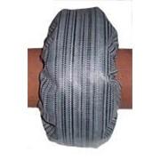 Кожух Защитный КЗТТ -текстильный, термостойкий для фланцевых соединений фото