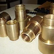 12 НСГ - 125/20 КК 2307.01.020 Клапан фото