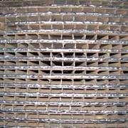 Рекуператор - Слоеный пирог из оребренных панелей фото