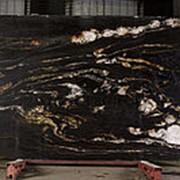 Гранит Cosmic Gold (Космик Голд) фото