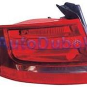 Audi A4 Фонарь внешний левый SDN 2007-2011 фото