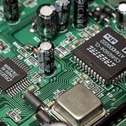 АКТИВНЫЕ ЭЛЕКТРОКОМПОНЕНТЫ (диоды, транзисторы, микросхемы, печатные платы) фото
